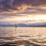 sunset voile geneve