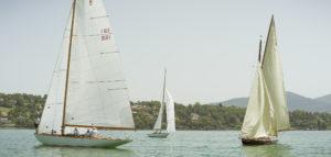 Voile à Genève